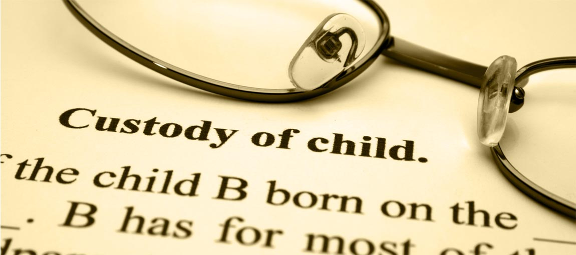 Exploring The Different Types Of Child Custody Agreements Antonyan